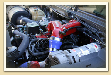 the cummins 6bt turbo diesel engine is available in several different