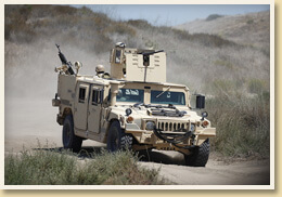 Military Hummer Innovation
