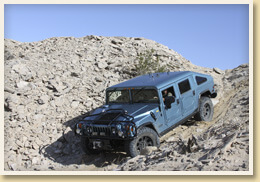 Hummer Research and  Innovation