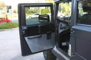 Rob's Custom Duramax Hummer H1