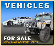 Predator Inc. Vehicles for Sale - 2